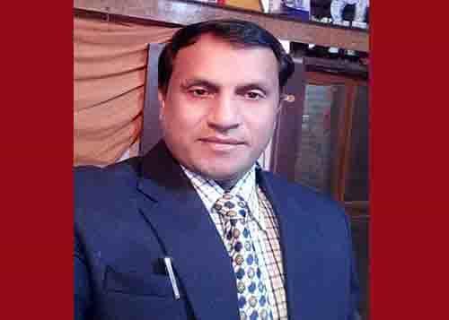 श्री मदनसिंह वास्केल
