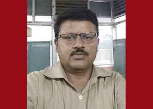 श्री जुवानसिंह भंवर